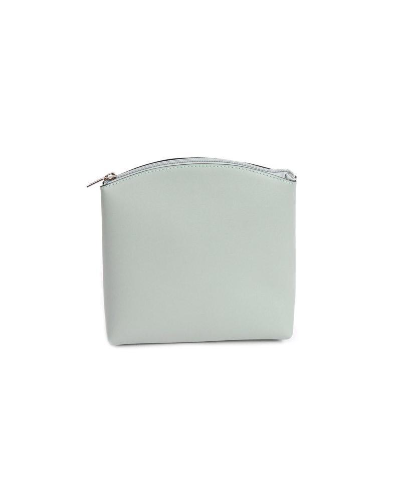 Τσάντα πλάτης πράσινη