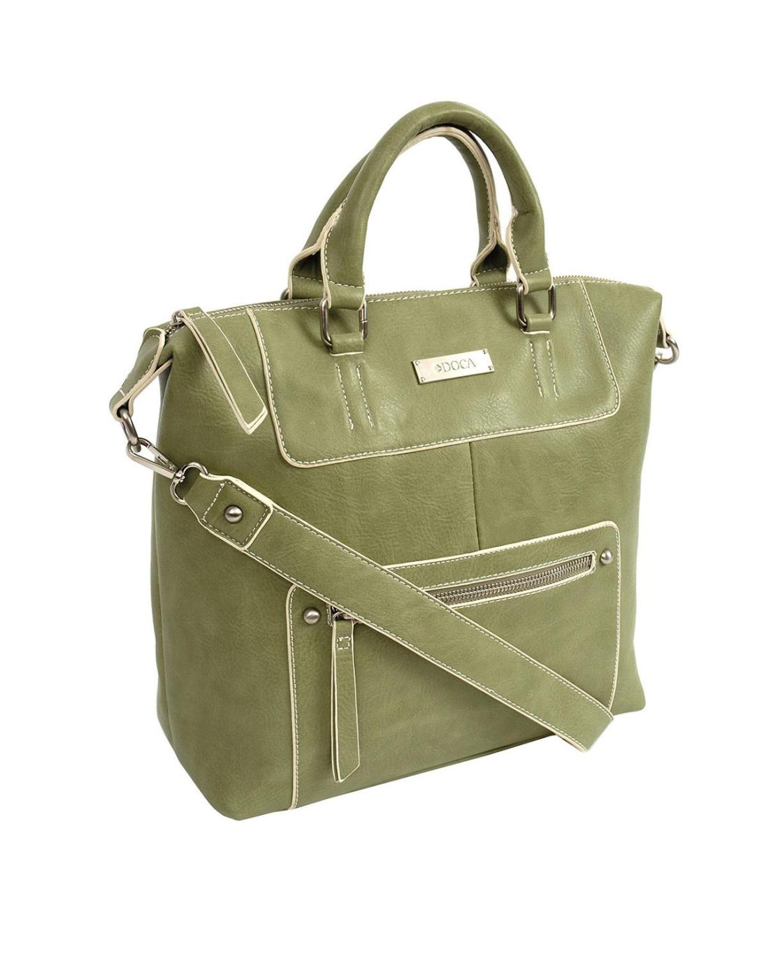 Handtasche khaki