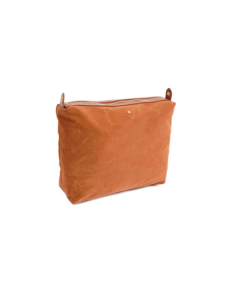 Handtasche hellbraun