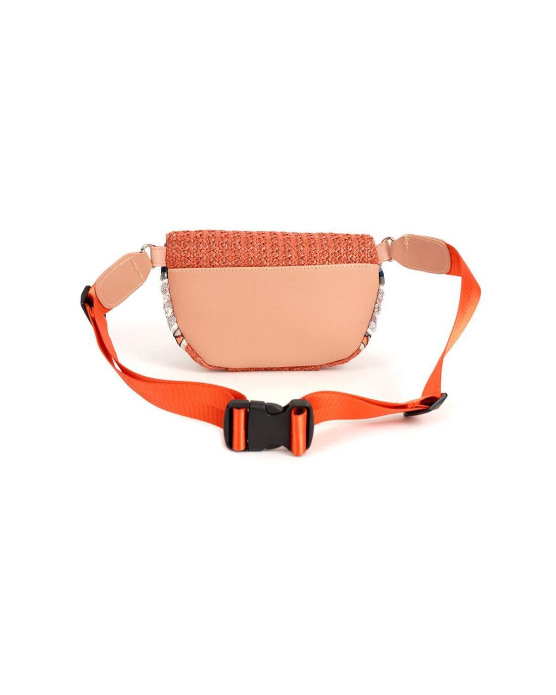 Bordeaux belt bag