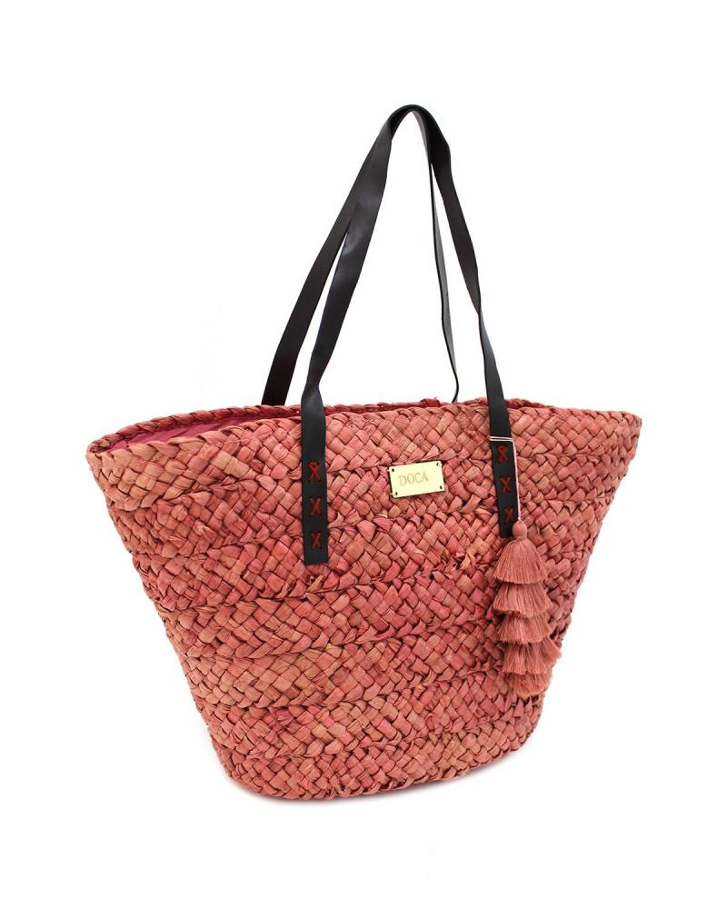 Bordeaux beach bag
