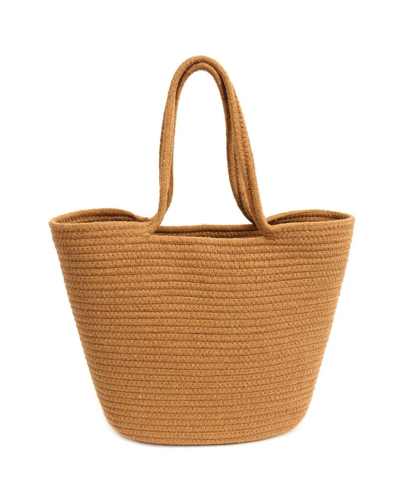 Τσάντα θαλάσσης κάμελ
