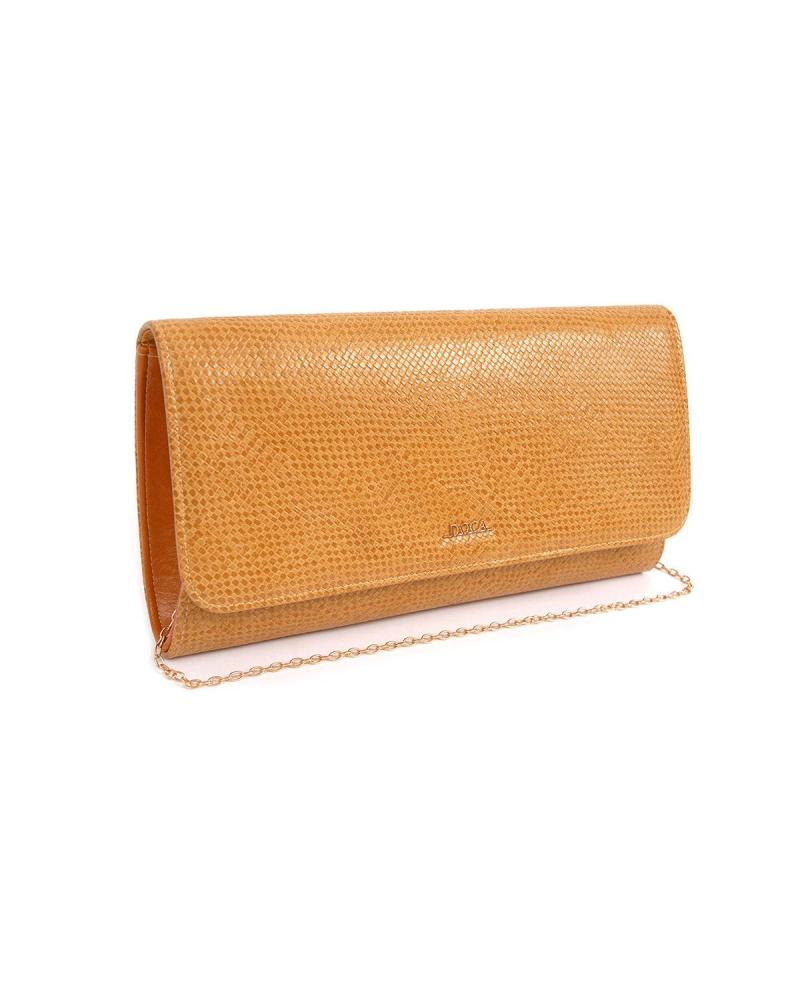 Camel envelope bag