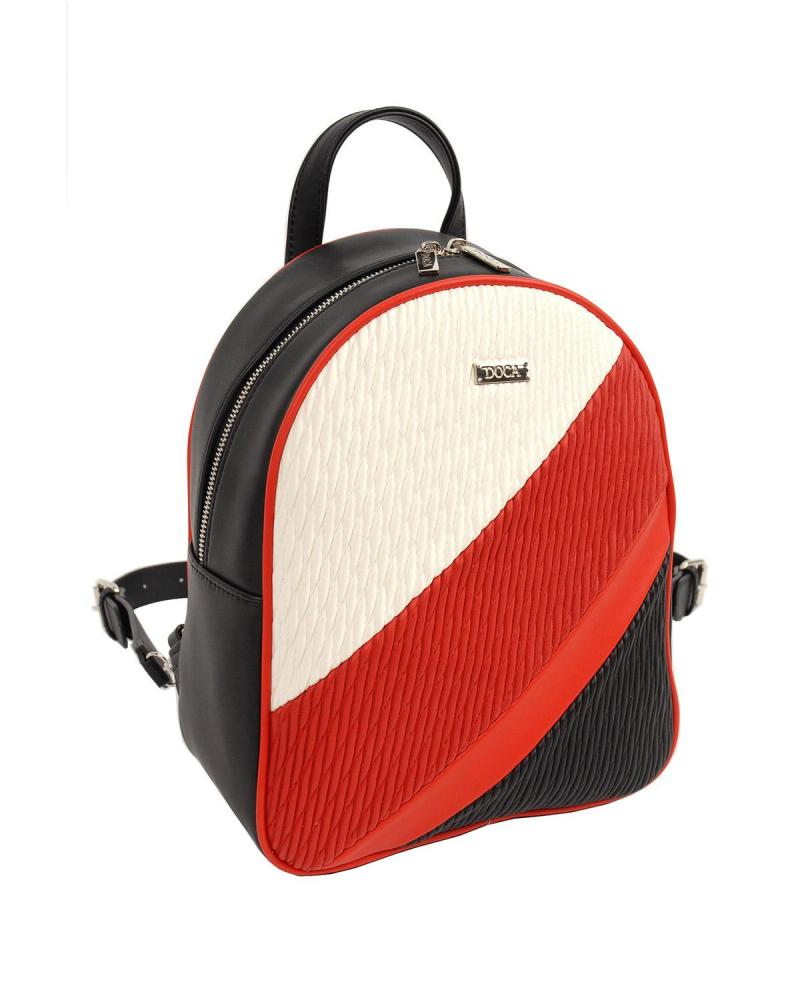 Τσάντα πλάτης πολύχρωμη