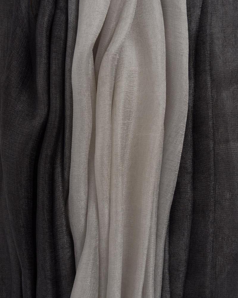Foulard silber