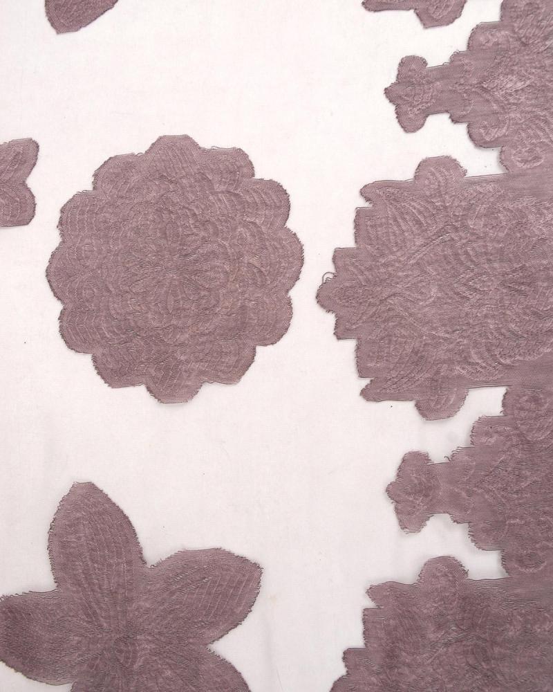 Tücher lila
