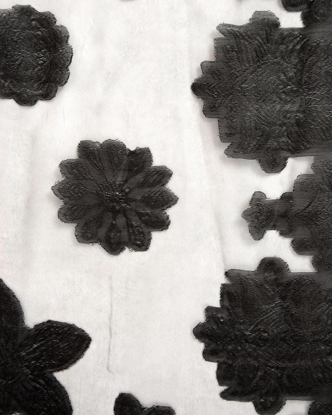 Tücher schwarz