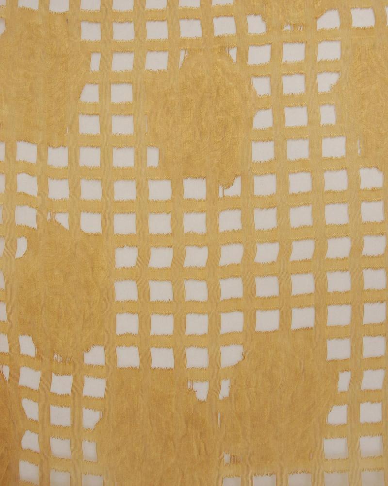 Tücher gelb