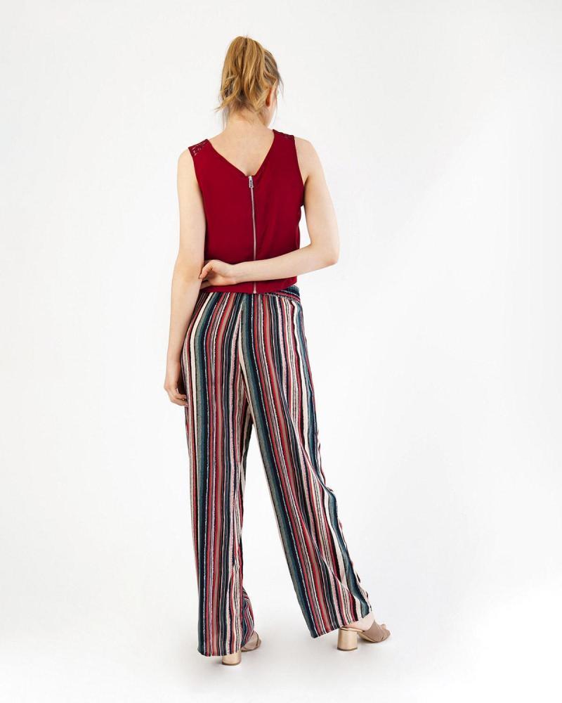 Παντελόνι πολύχρωμο