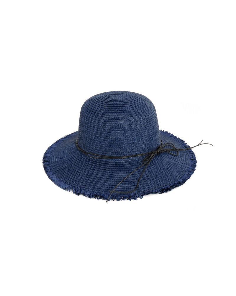 Καπέλο μπλε