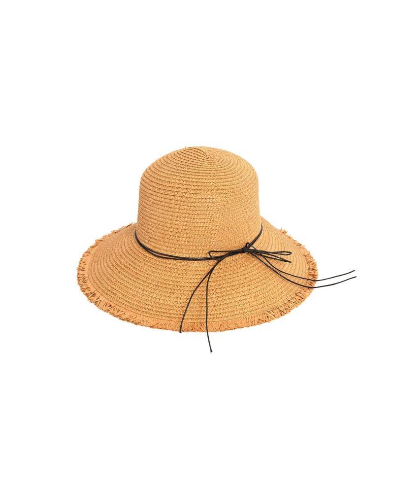 Καπέλο μπεζ