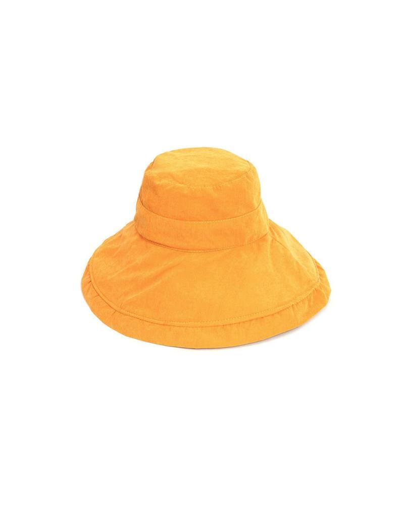 Καπέλο κίτρινο