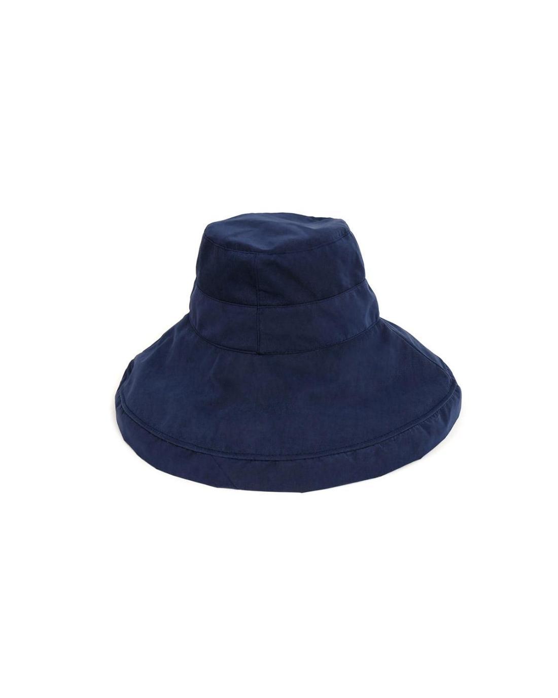 Hüt blau