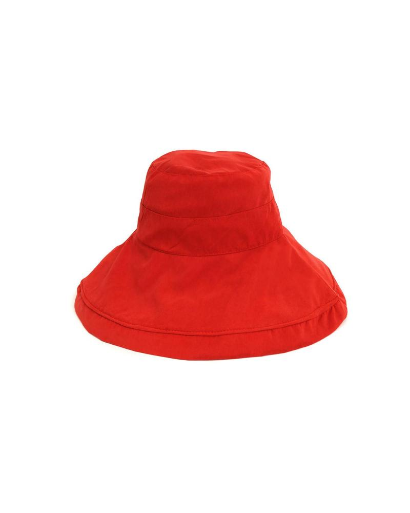 Καπέλο κόκκινο