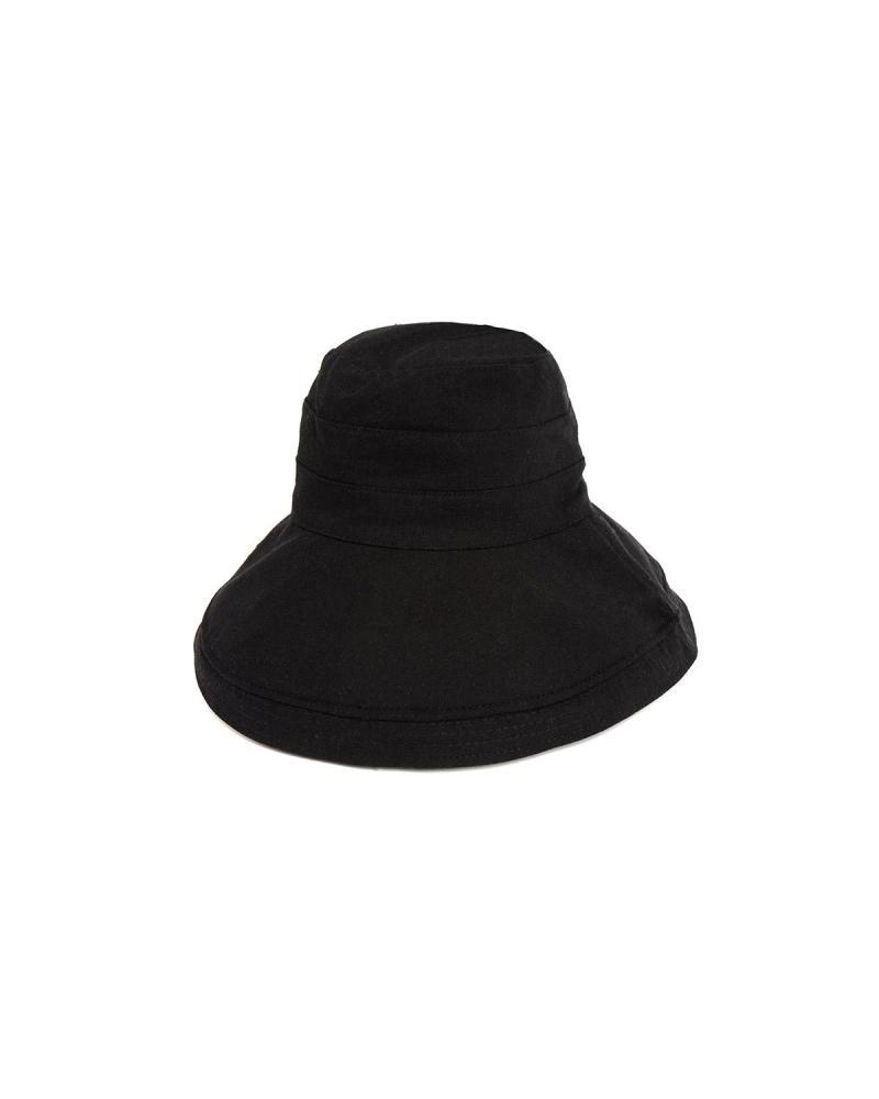 Hüt schwarz