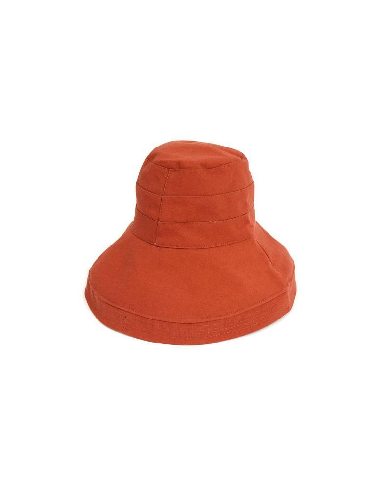 Καπέλο μπορντώ