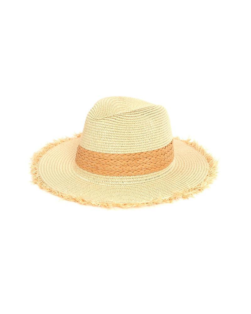 Καπέλο εκρού