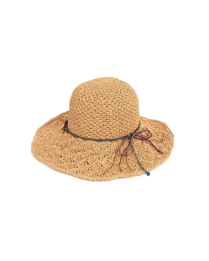 Καπέλο κάμελ