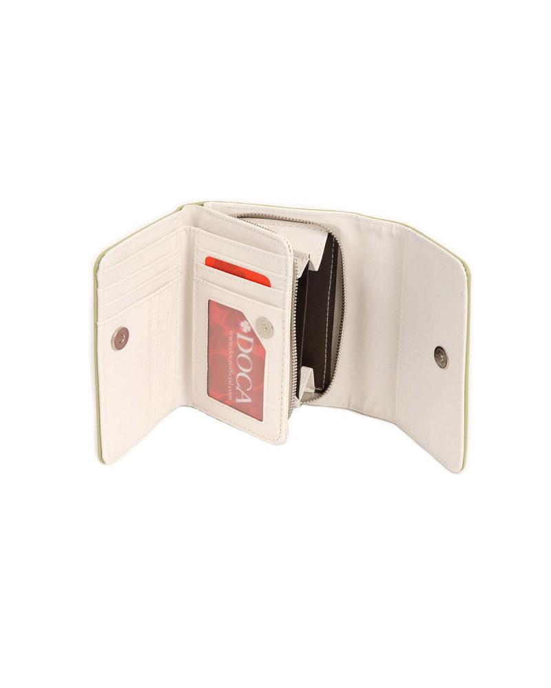 Portemonnaie weiß