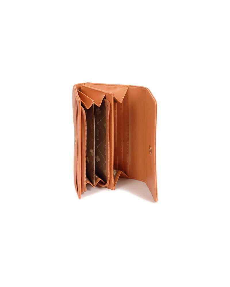 Portemonnaie rosa