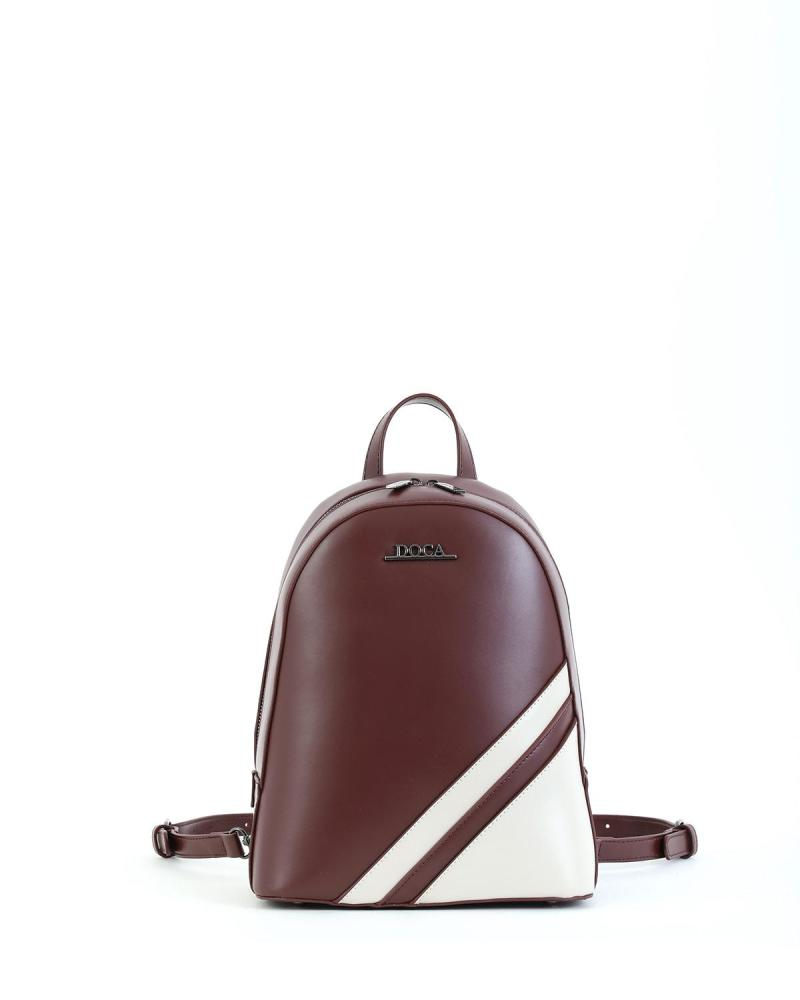 Bordeaux backpack