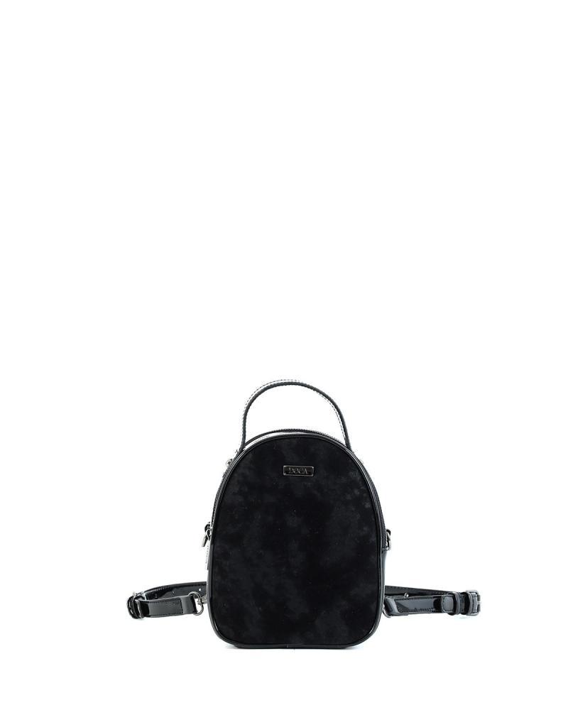 Rucksäck schwarz