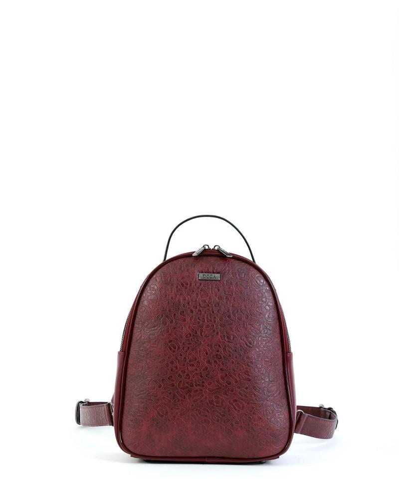 Bordeaux backpack