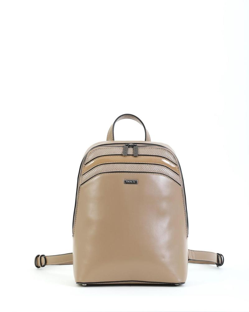 Camel backpack