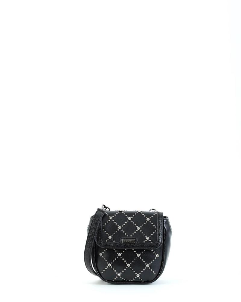 Black cross body/belt bag