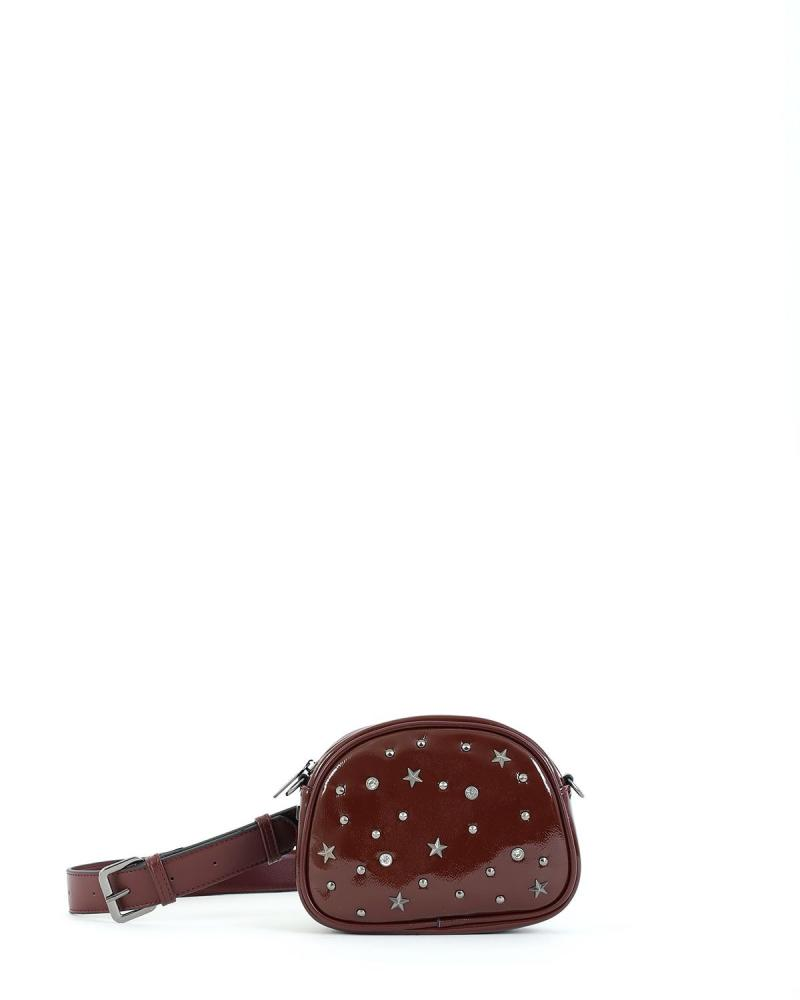 Bordeaux belt bag