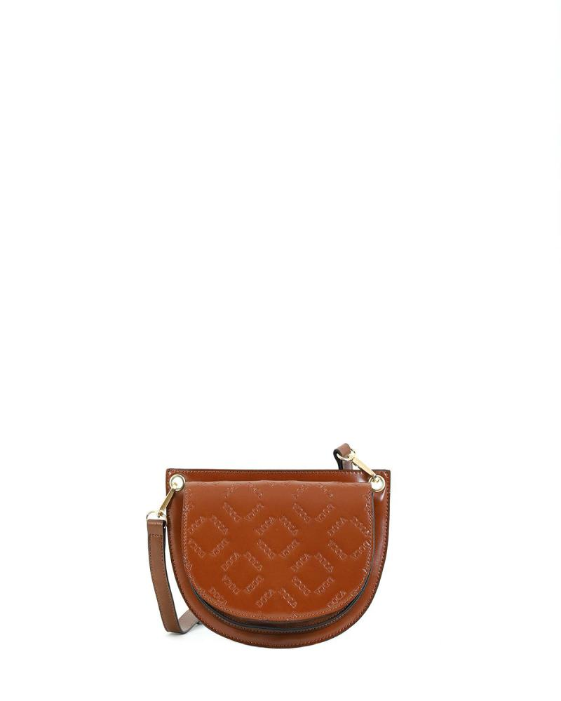 Camel cross body/belt bag