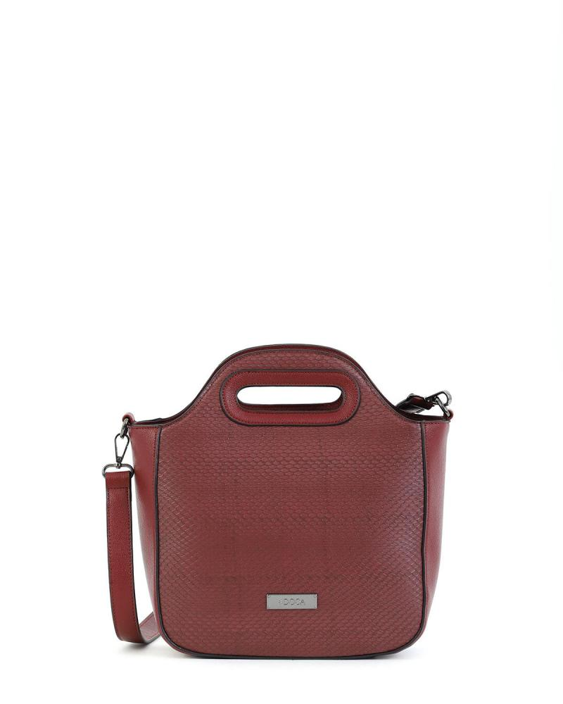 Bordeaux handbag