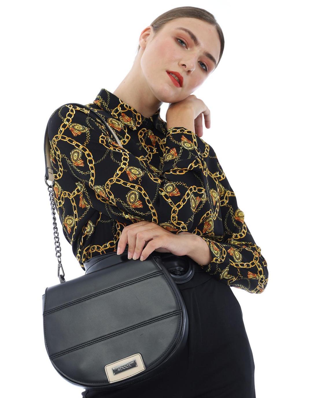 Tasche bordeaux