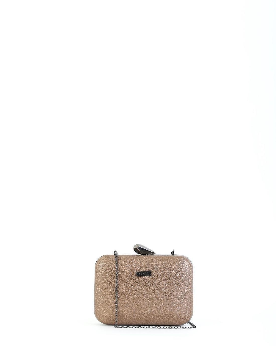 Clutch bronzeton