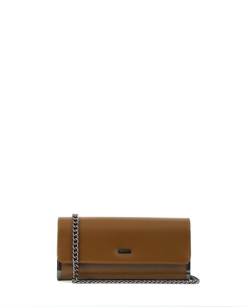 Brown envelope bag