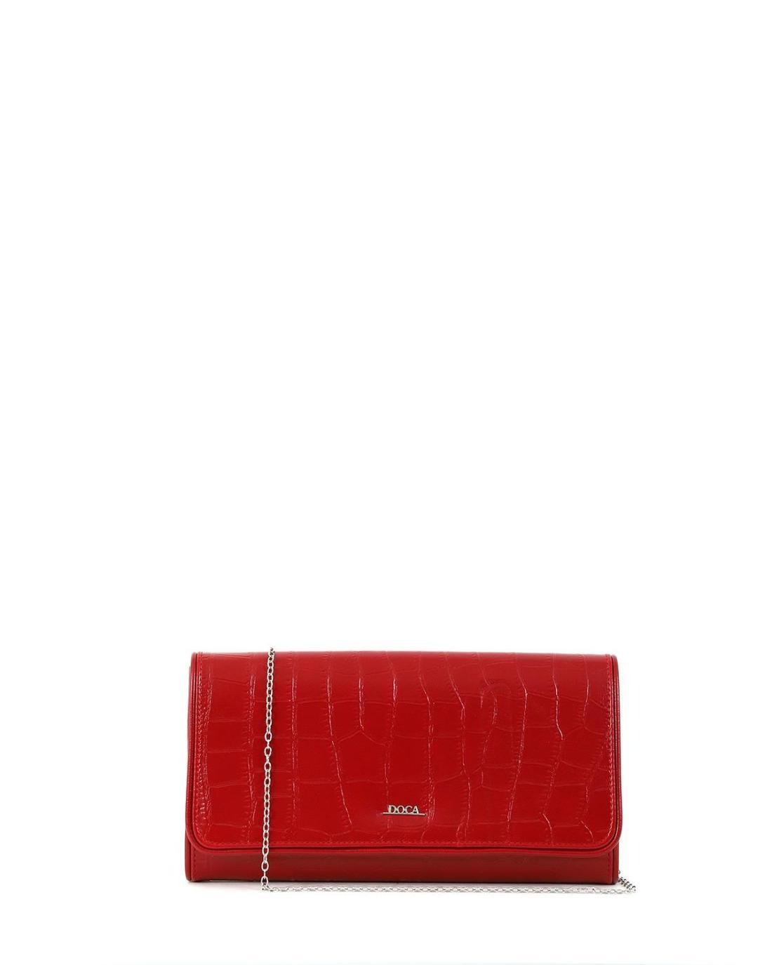 Red envelope bag