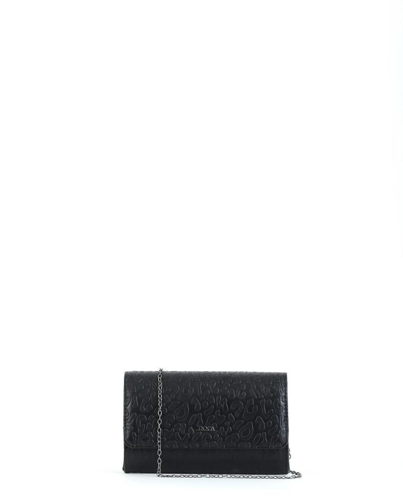 Abendtasche schwarz