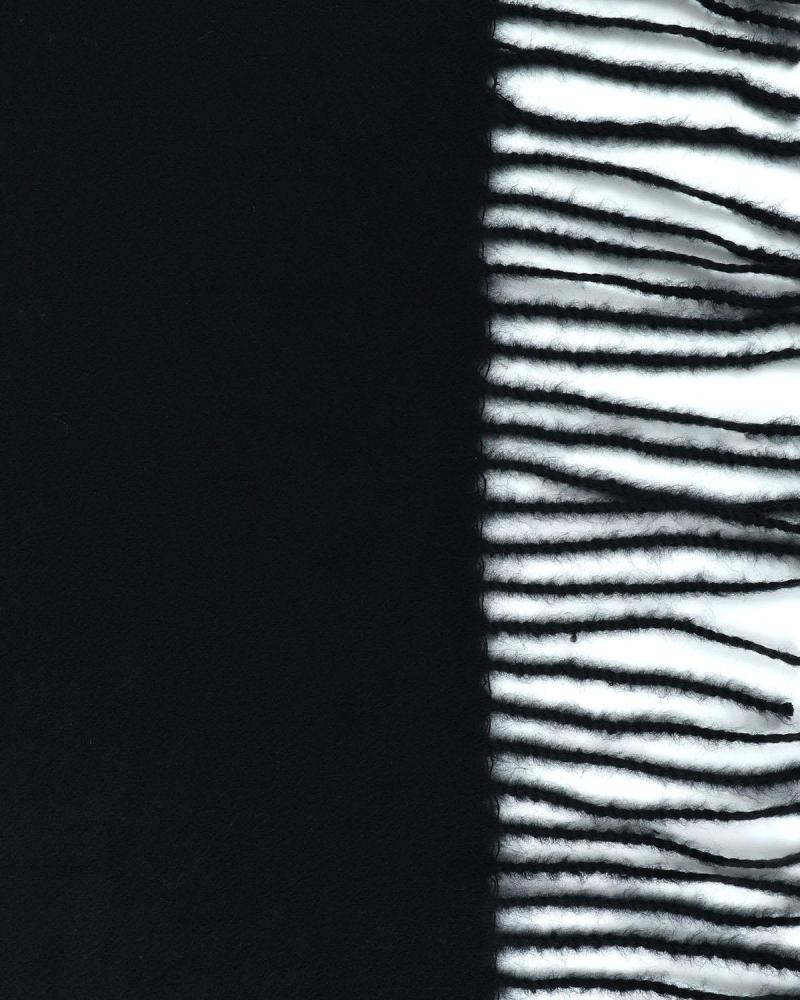 Pashmina schwarz