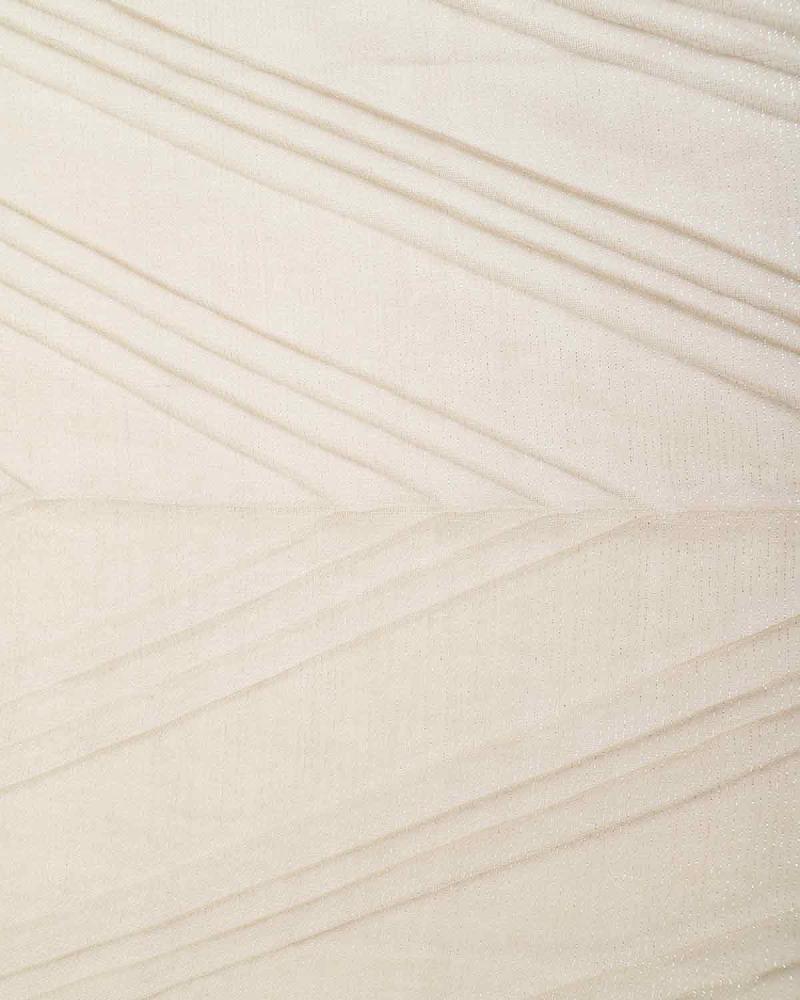 Foulard-Tücher beige