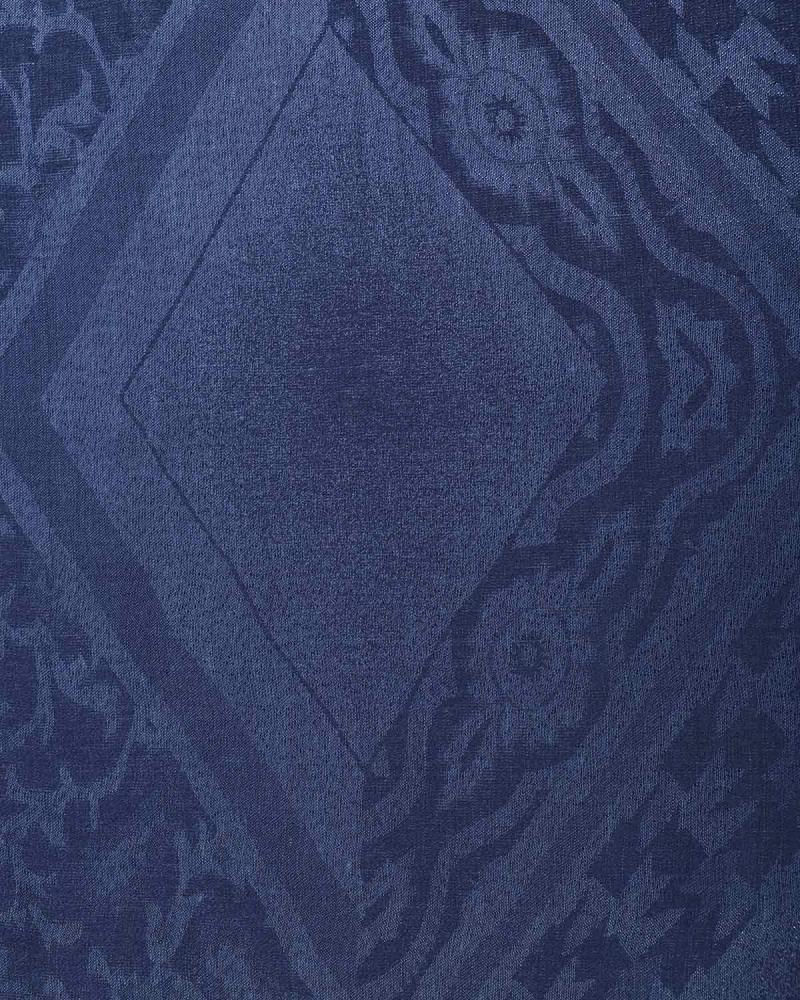 Pashmina blau