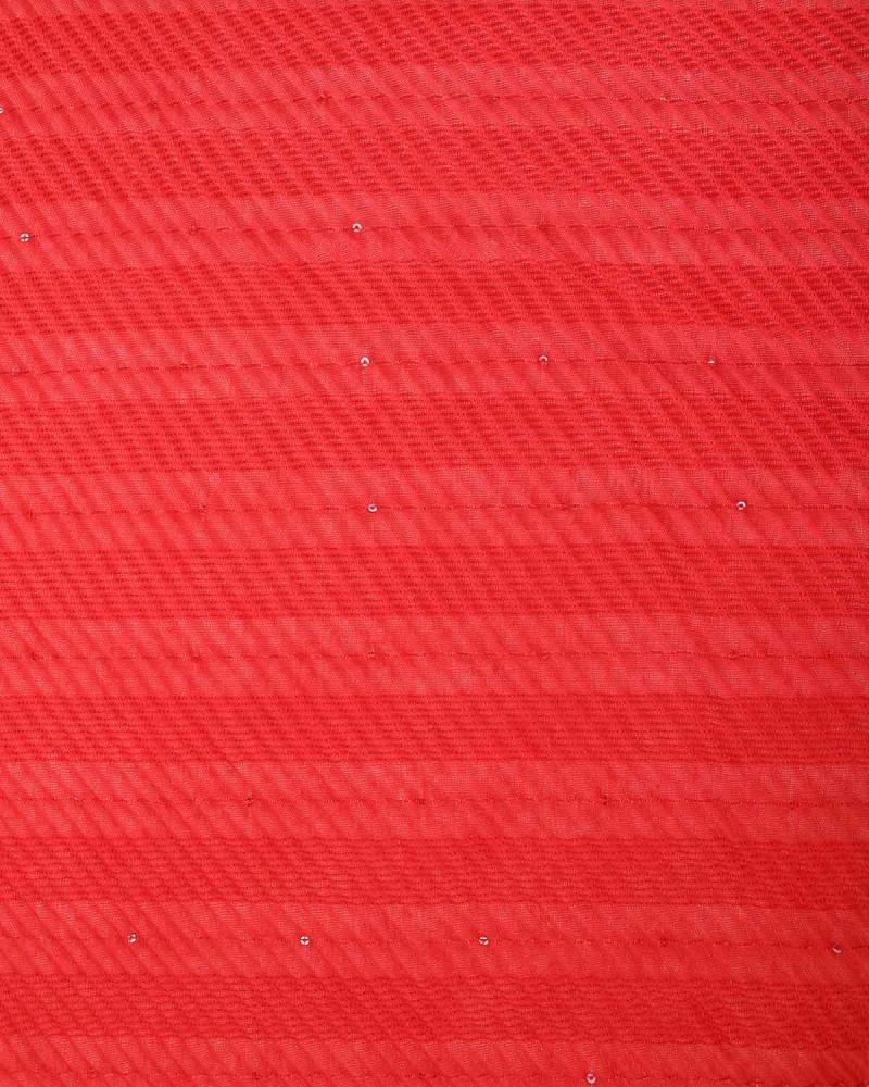 Φουλάρι-Εσάρπα κόκκινη
