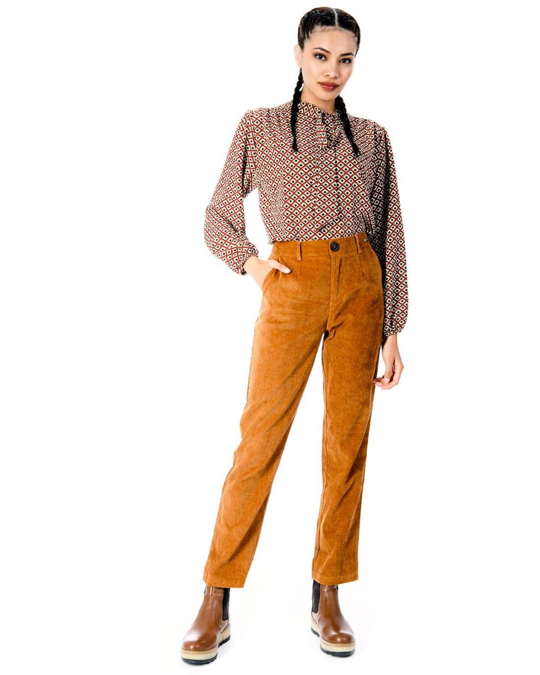 Παντελόνι κάμελ