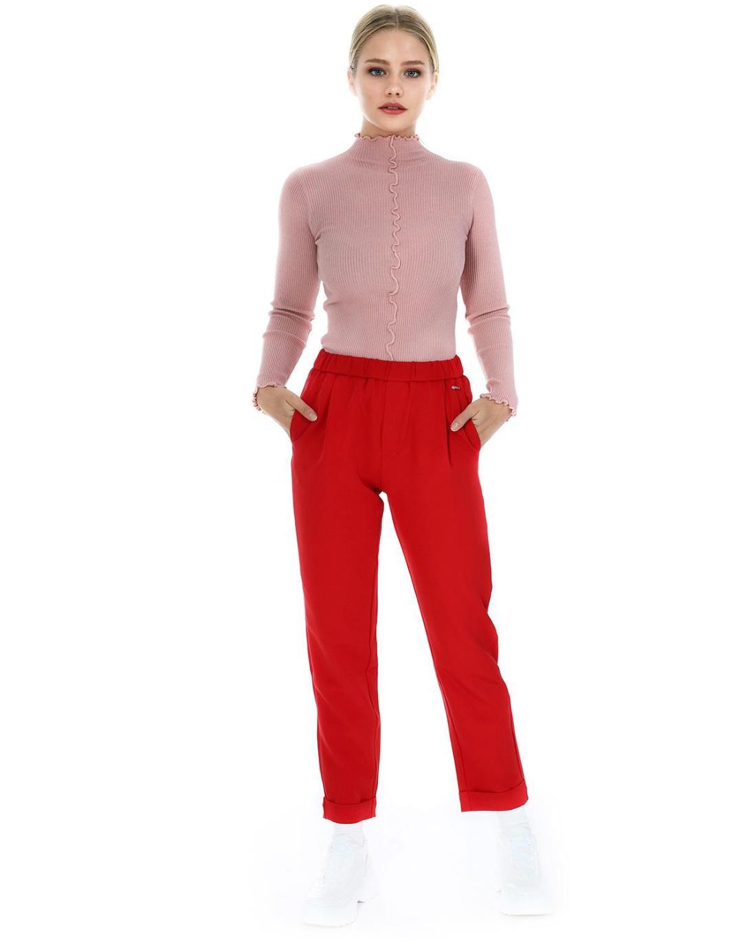 Rote Hose