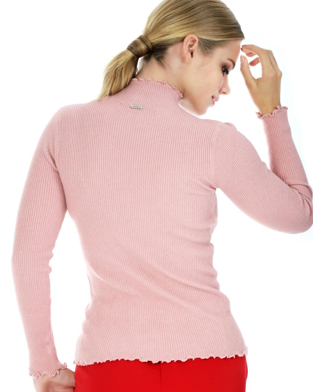 Μπλούζα ροζ