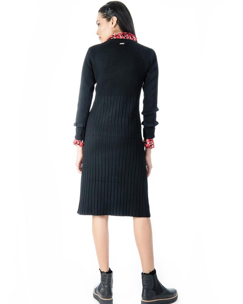 Black dress