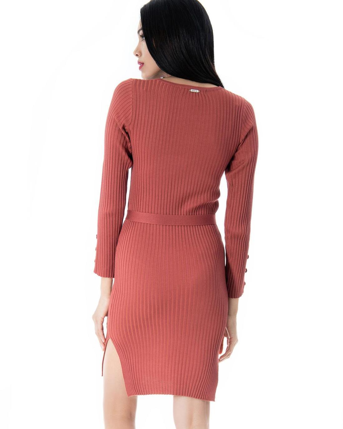 Φόρεμα ροζ