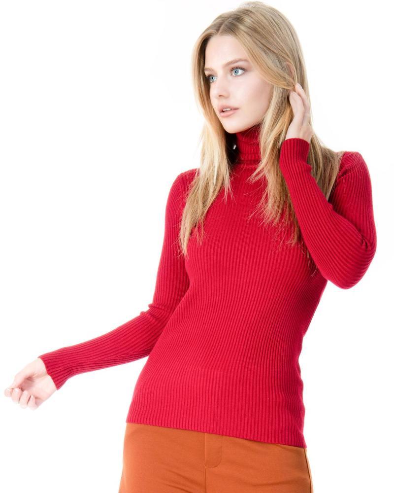 Μπλούζα κόκκινη