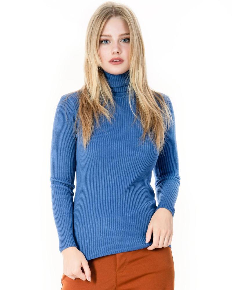 Μπλούζα μπλε