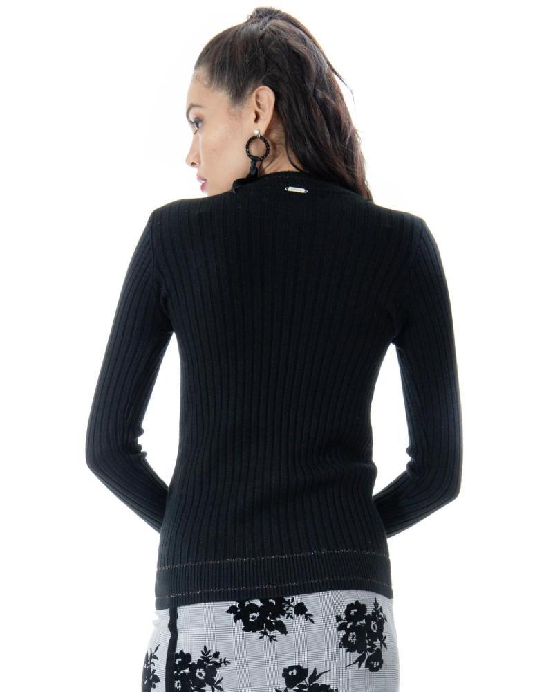 Μπλούζα μαύρη