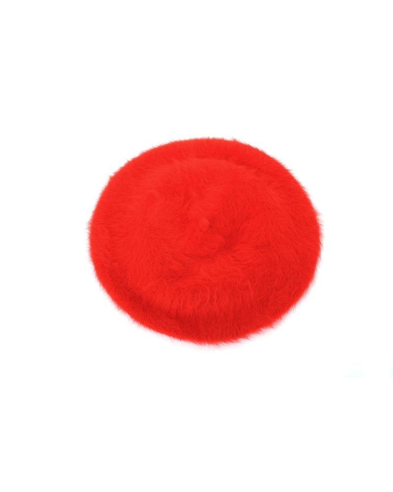 Μπερές κόκκινο